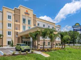 Comfort Suites Daytona Beach - Speedway, hotel in Daytona Beach