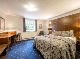 Quality Hotel Coventry, hotel near Ricoh Arena, Coventry