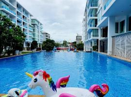 My Resort Huahin by Vas, apartment in Hua Hin