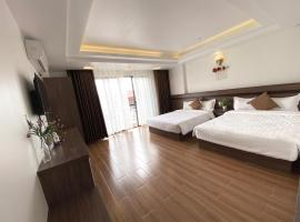Wind House Hotel, hotel in Sa Pa