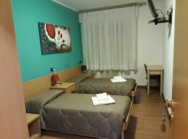 ALBERGO DA DANILO, hotell i Mogliano Veneto