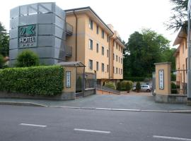 Hotel 2C, hotel in Legnano