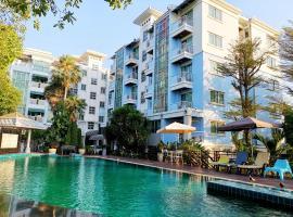 Bellevue Boutique Bangkok, hotel near Stamford International University, Amphoe Phra Khanong