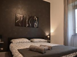 Grey & Sexy, hotel in Rome