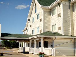 Country Inn & Suites by Radisson, Saskatoon, SK, hotel near J G Diefenbaker Airport - YXE,