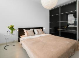 Bratislava apartments Bony, apartamento en Bratislava