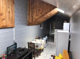Residência Foss, apartamento em Gramado