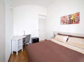 TO.STA BwithoutB HOME SHARING NEL CENTRO DI TORINO, alloggio in famiglia a Torino