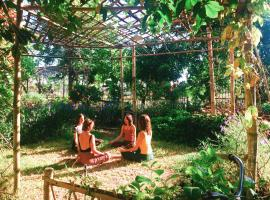 Loongboong Homestay, homestay in Hoi An