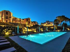 Resort 37, resort in Rignano sull'Arno