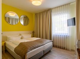Hotel Glockengasse, hotel near Cologne Central Station, Cologne