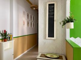 Via Pisano 22 - la tua casa in centro, apartment in Pisa