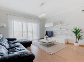 Apartamento 7 Mares com 2 Quartos, apartment in Sagres