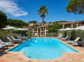 Domaine Du Calidianus, hotel near Beauvallon Golf, Sainte-Maxime