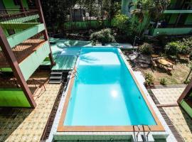 OYO 1139 Alysia Spring Resort, Hotel in Ko Chang