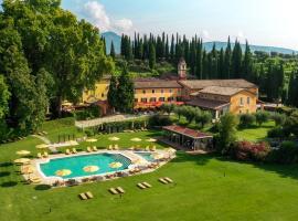 Villa Cordevigo Wine Relais, hotel near Parco Natura Viva, Cavaion Veronese