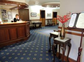 The Orkney Hotel, hotel in Kirkwall