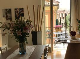 Verona Romantica, hotel con jacuzzi a Verona