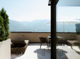Ansitz am Eck by Hotel Pernhof, hotel a Termeno