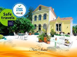 Hotel Nova Sintra, hotel in Sintra