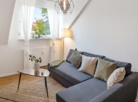 MILPAU Buer, apartment in Gelsenkirchen