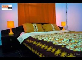 Résidence OSEZ, apartment in Lomé