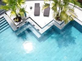LeelaWadee Samui, vacation rental in Koh Samui