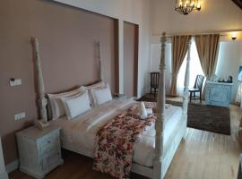Pedro Barn, hotel in Nuwara Eliya