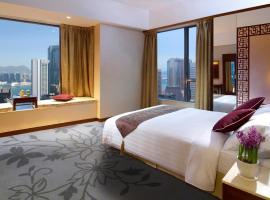 Lan Kwai Fong Hotel @ Kau U Fong, hotel in Hong Kong