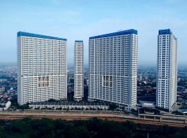 Harris Suites Puri Mansion, hôtel à Jakarta près de: Aéroport international de Jakarta Soekarno-Hatta - CGK