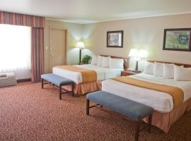 Red Arrow Inn & Suites, hotel near Montrose Regional - MTJ,