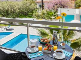 Nehô Suites Cannes Croisette, отель в Каннах