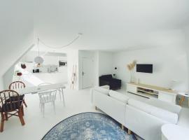 ECHT-Bergen, apartment in Bergen
