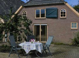 Lindes Hof, apartment in Vorden
