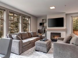 Eagle Springs East 206: White Fir Suite, hotel in Solitude
