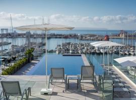 THB Mirador, hotel en Palma de Mallorca