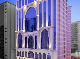M Hotel Al Dana Makkah by Millennium, hotel in Mecca