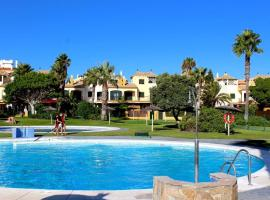 Atlanterra Apartamentos, vacation rental in Zahara de los Atunes