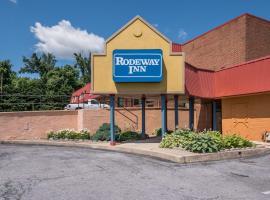 Rodeway Inn Wormleysburg – Harrisburg, hôtel à Harrisburg