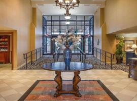 Clarion Collection Hotel Arlington Court Suites, hotel near Air Force Memorial, Arlington