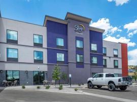 Sleep Inn, hotel in Durango