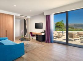 Amphora Hotel, spa hotel in Split