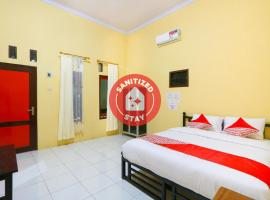 OYO 3100 El Shaday Family Residence, hotel in Banyuwangi