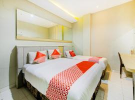 OYO 3746 Double Tree Guesthouse, hotel di Purwokerto