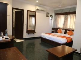Hotel Devansh by Inspira, Udaipur, hotel near Maharana Pratap Airport - UDR, Udaipur