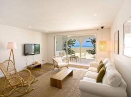 Cozi, apartment in Orient Bay