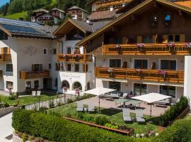 Hotel Vernel, hotel a Santa Cristina in Val Gardena