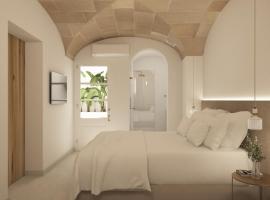 LLONGA'S 7th, hotel en Ciutadella