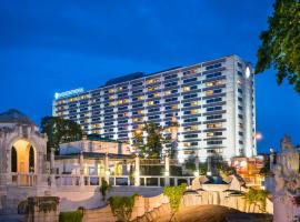 InterContinental Wien, an IHG Hotel, hotel in Vienna