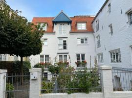 Citi Wohnung, Hotel in Husum